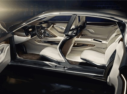 2014 BMW Vision Future Luxury concept 16
