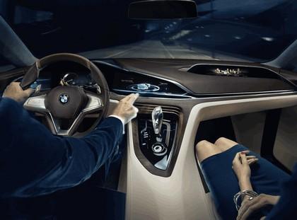 2014 BMW Vision Future Luxury concept 19