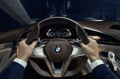 2014 BMW Vision Future Luxury concept 20