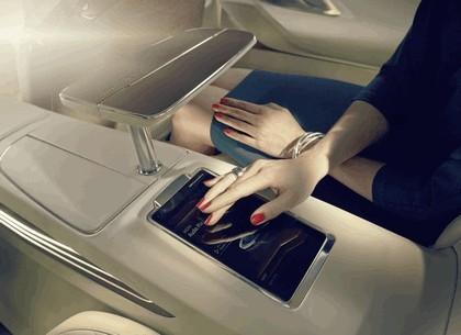 2014 BMW Vision Future Luxury concept 22