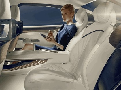 2014 BMW Vision Future Luxury concept 23