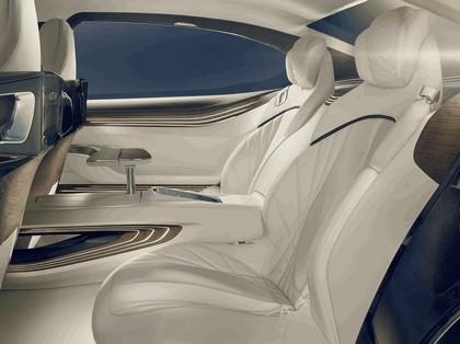 2014 BMW Vision Future Luxury concept 24