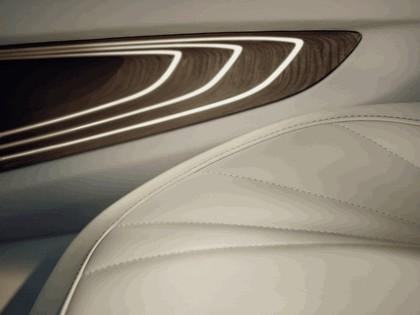 2014 BMW Vision Future Luxury concept 26