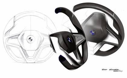 2014 BMW Vision Future Luxury concept 30