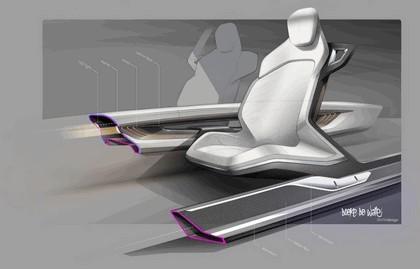 2014 BMW Vision Future Luxury concept 33