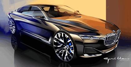 2014 BMW Vision Future Luxury concept 37