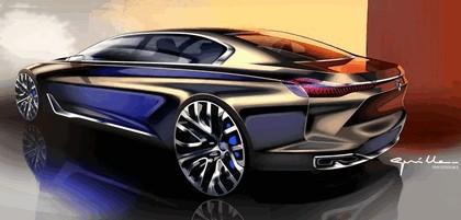 2014 BMW Vision Future Luxury concept 38