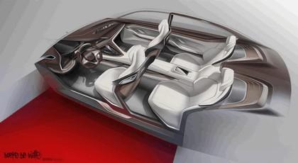 2014 BMW Vision Future Luxury concept 39