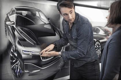 2014 BMW Vision Future Luxury concept 51