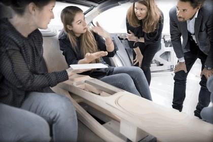 2014 BMW Vision Future Luxury concept 55