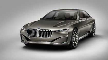 2014 BMW Vision Future Luxury concept 9