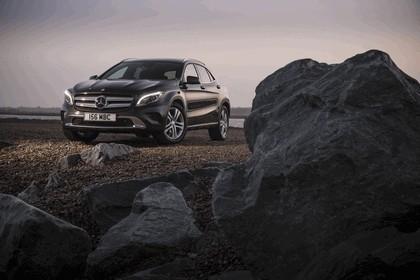 2014 Mercedes-Benz GLA 200 CDI - UK version 7