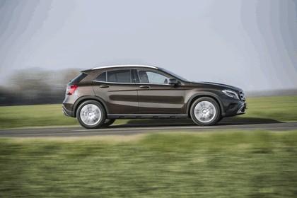 2014 Mercedes-Benz GLA 200 CDI - UK version 17