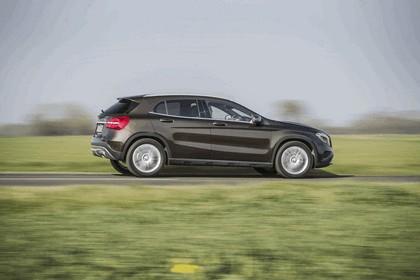 2014 Mercedes-Benz GLA 200 CDI - UK version 18