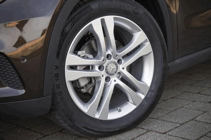 2014 Mercedes-Benz GLA 200 CDI - UK version 25