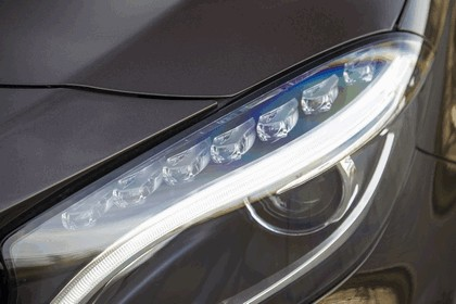 2014 Mercedes-Benz GLA 200 CDI - UK version 27
