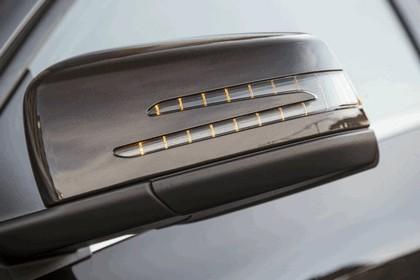 2014 Mercedes-Benz GLA 200 CDI - UK version 28