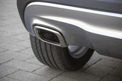 2014 Mercedes-Benz GLA 200 CDI - UK version 30