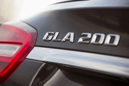 2014 Mercedes-Benz GLA 200 CDI - UK version 31