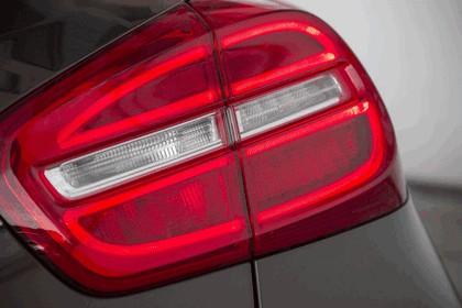 2014 Mercedes-Benz GLA 200 CDI - UK version 33
