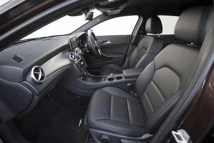 2014 Mercedes-Benz GLA 200 CDI - UK version 34