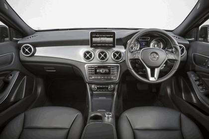 2014 Mercedes-Benz GLA 200 CDI - UK version 37