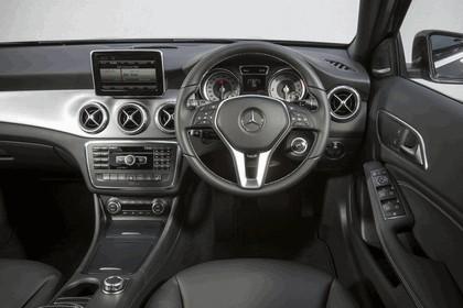 2014 Mercedes-Benz GLA 200 CDI - UK version 38