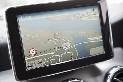 2014 Mercedes-Benz GLA 200 CDI - UK version 42