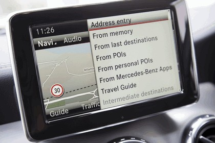 2014 Mercedes-Benz GLA 200 CDI - UK version 43