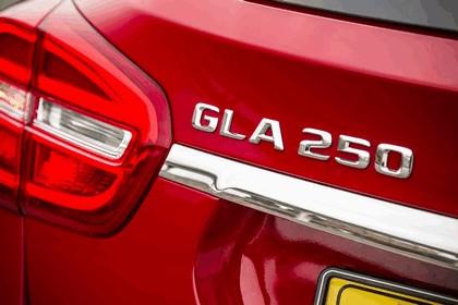 2014 Mercedes-Benz GLA 250 AMG - UK version 31