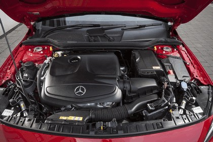 2014 Mercedes-Benz GLA 250 AMG - UK version 39