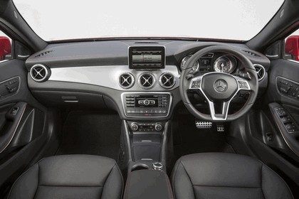 2014 Mercedes-Benz GLA 250 AMG - UK version 43