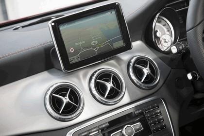 2014 Mercedes-Benz GLA 250 AMG - UK version 49