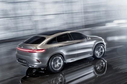2014 Mercedes-Benz Concept Coupé SUV 3