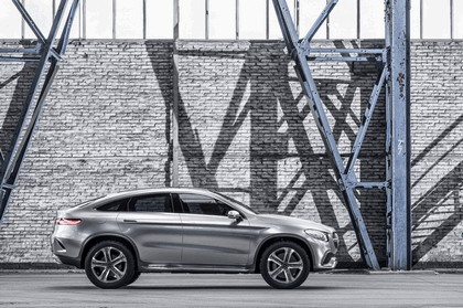 2014 Mercedes-Benz Concept Coupé SUV 8