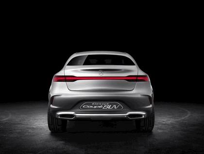 2014 Mercedes-Benz Concept Coupé SUV 12