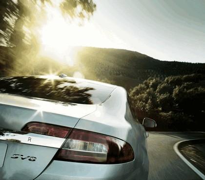 2007 Jaguar XF 1