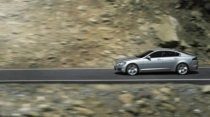 2007 Jaguar XF 4