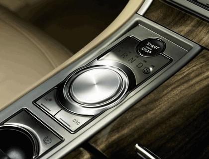 2007 Jaguar XF 19
