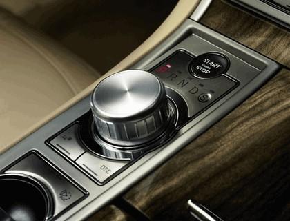 2007 Jaguar XF 20