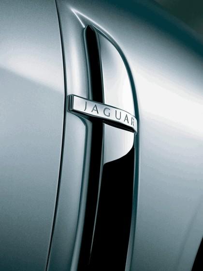 2007 Jaguar XF 30