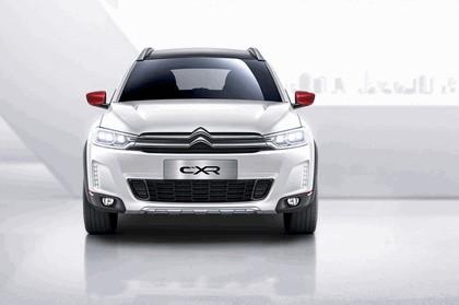 2014 Citroën C-XR concept 3
