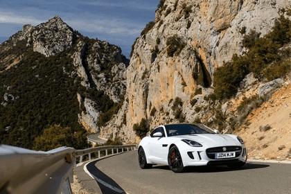2014 Jaguar F-type coupé V6 S - UK version 5