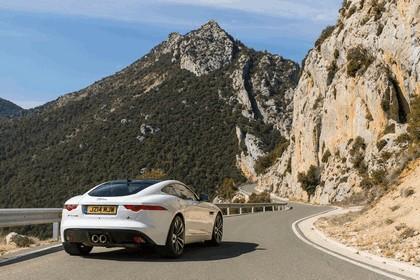 2014 Jaguar F-type coupé V6 S - UK version 6