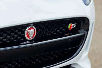 2014 Jaguar F-type coupé V6 S - UK version 8