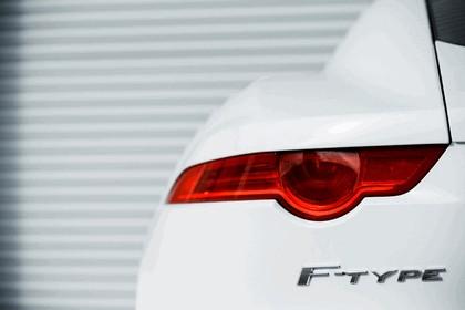 2014 Jaguar F-type coupé V6 S - UK version 10
