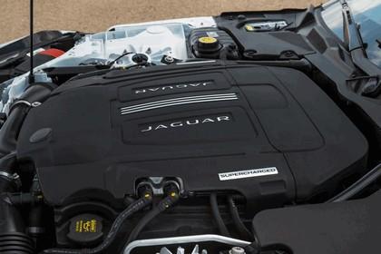 2014 Jaguar F-type coupé V6 S - UK version 12