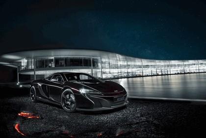 2014 McLaren MSO 650S coupé concept 1