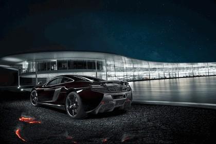 2014 McLaren MSO 650S coupé concept 2