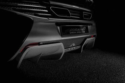 2014 McLaren MSO 650S coupé concept 3